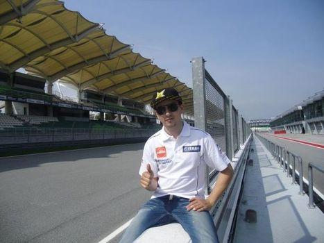 Photos du mur | Jorge Lorenzo | MotoGP World | Scoop.it
