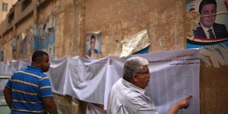 L'Egypte vote pour remplacer Moubarak | Égypt-actus | Scoop.it