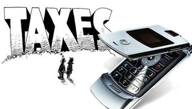FBR Succumbs to Cell Phone Importer Lobby, Lowers Taxes | Paklogger | Scoop.it
