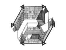 Les propriétés vertigineuses de la bibliothèque « univers » de Babel | Cultures & Médias | Scoop.it