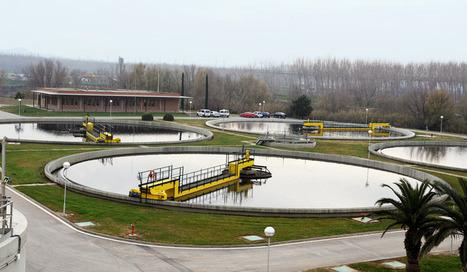Tecnologías para el control de las redes de abastecimiento en smart cities - Actualidad RETEMA   Smart Water   Scoop.it