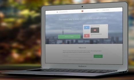 Streme: herramienta para compartir archivos | PARADIGMAS EDUCATIVOS | Scoop.it