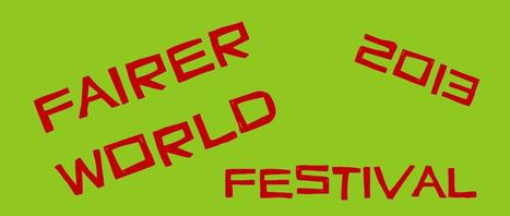 Volunteer at the 2013 Fairer World Festiva | CFNP South | Scoop.it