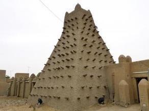 Mali: selon l'Unesco, la quasi-totalité des mausolées de Tombouctou a été ravagée | NEWS FROM MALI | Scoop.it