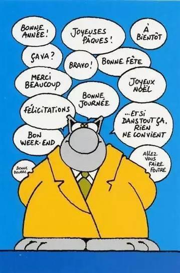 Bonne année à tous ! | En français, au jour le jour | Scoop.it