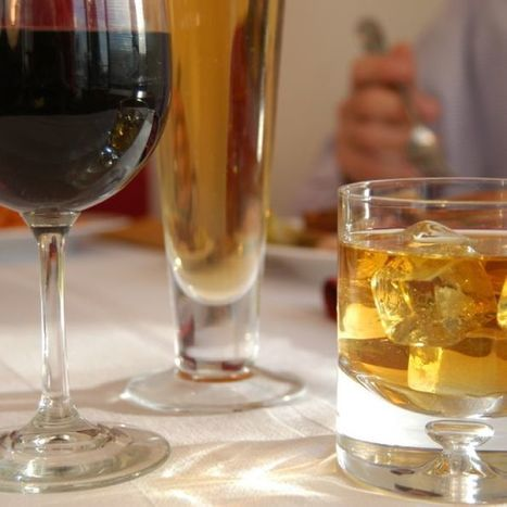 Studies linking alcohol to health benefits 'based on flawed science' | Life Set Free From Alcohol Harm | Scoop.it