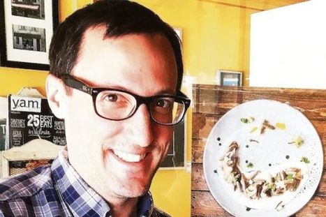 Putting Bugs on the Menu | Entomophagy: Edible Insects and the Future of Food | Scoop.it