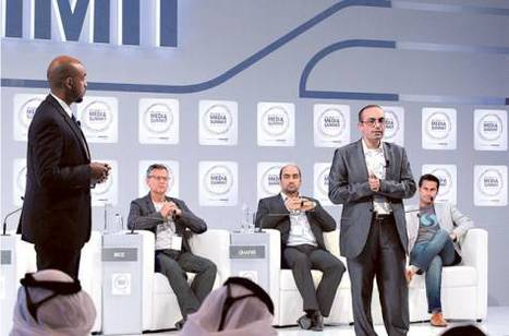Entrepreneurs in the Arab world facing obstacles | Business News - Worldwide | Scoop.it