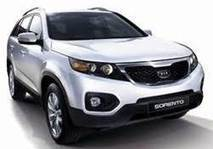 2014 SUVs, 3rd Row Seating SUV Reviews, Best Fuel Efficient SUV and 7 Passenger SUV | Cross Over SUV Club | Scoop.it