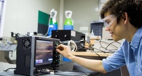 Le Bachelor poursuit sa percée en écoles d'ingénieurs | L'enseignement supérieur et la recherche en France | Scoop.it