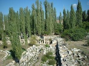 Aphrodisias - Turkey | Ancient Cities scoop.it | Scoop.it