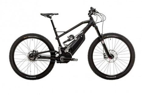 BMW innove dans les vélos | Branding - S.Ducroux | Scoop.it