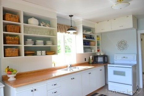Kitchen Remodeling on a Budget | Home Design | Scoop.it