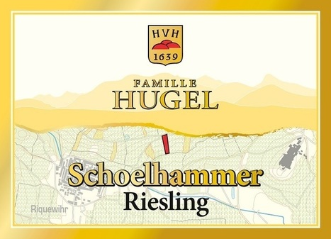 Evolution in the Alsace Terroir Debate, and Famille Hugel's Schoelhammer Revolution | Vitabella Wine Daily Gossip | Scoop.it