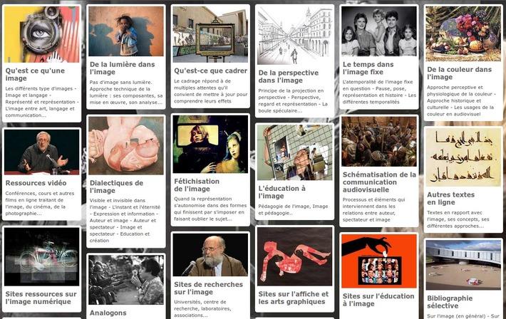 Surlimage - Écrits et ressources sur l'image | TIC et TICE mais... en français | Scoop.it