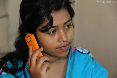 How many women have access to mobile in Bangladesh? The case of the missing numbers | Panoply Digital | Internet Development | Scoop.it
