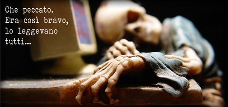 Come e perché il lettore passivo uccide il blogger | Social Media Consultant 2012 | Scoop.it