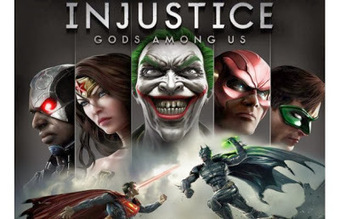 Injustice Gods Among Us Android Hack - Unlimited Gold! | Video Games | Scoop.it