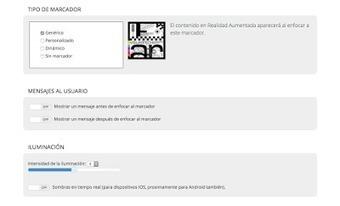 Proyecto AUMENTAR: Realidad Aumentada con VISUARTECH   REALIDAD AUMENTADA Y ENSEÑANZA 3.0 - AUGMENTED REALITY AND TEACHING 3.0   Scoop.it