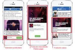 Facebook lance son réseau publicitaire mobile | PYCTY Inbound Marketing | Scoop.it
