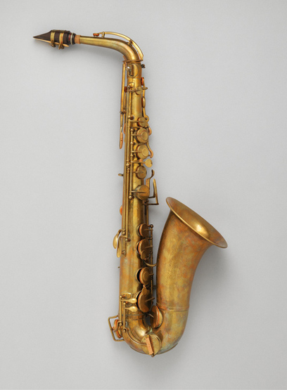 The Metropolitan Museum of Art | Celebrating Sax. Instruments and Innovation. | design exhibitions | Scoop.it