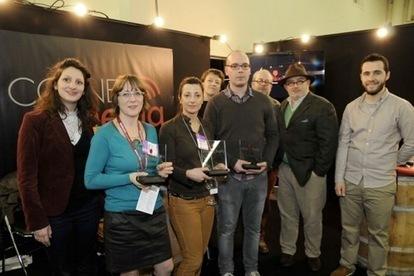 Le 7ème Wine Blog Trophy couronne une blogueuse - Terre de Vins   Actualité du marketing digital   Scoop.it