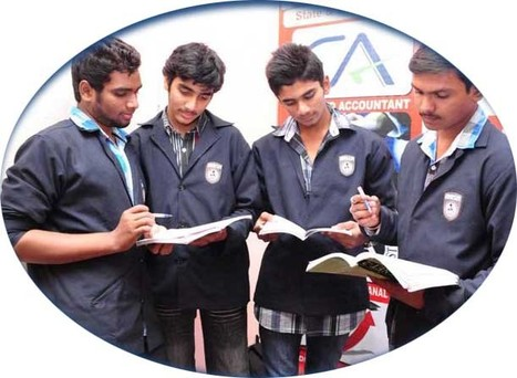 Anish College of Commerce | Anish College of Commerce | Scoop.it