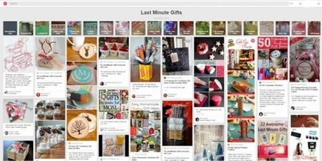 5 Content Marketing Ideas for December 2015 | Pinterest | Scoop.it