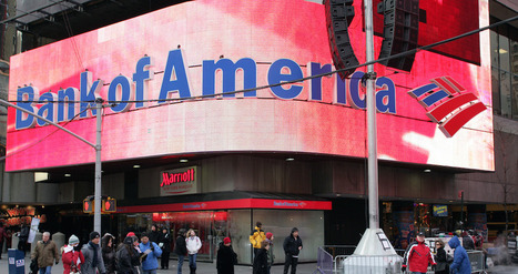 Bank of America earnings boosted by increase in mortgage banking | Real Estate Plus+ Daily News | Scoop.it