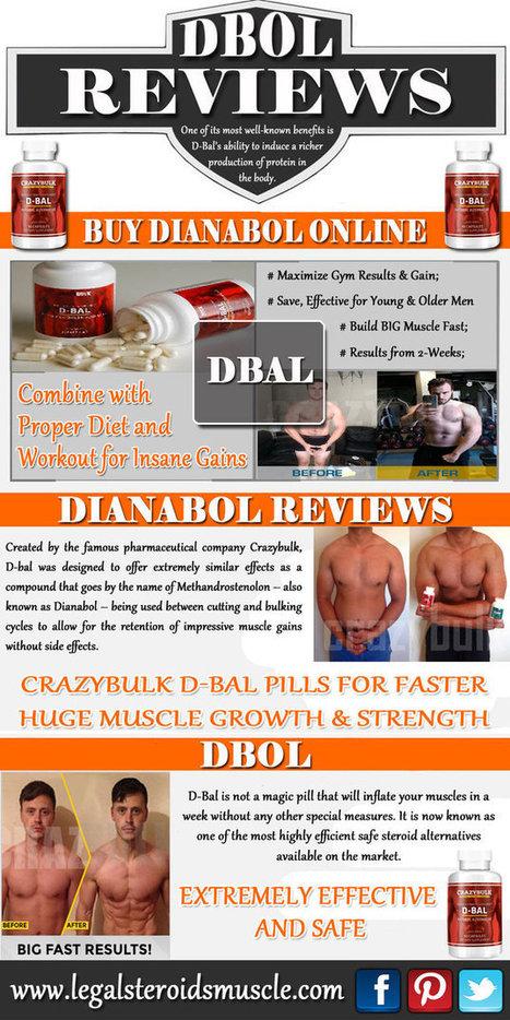 buy dianabol online | dbol reviews | Scoop.it