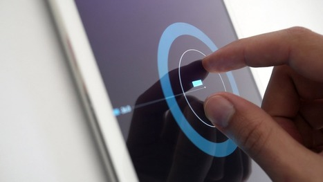 Importance of In-App Mobile Gestures And How It Boosts App User Experience | Mobile is all about apps | Scoop.it
