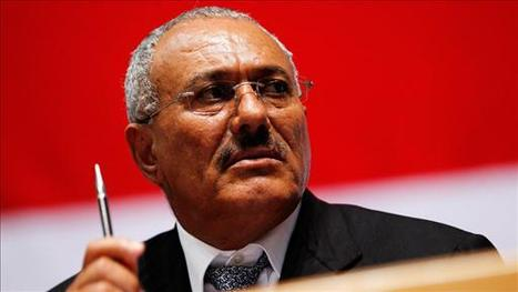 Yemeni President Saleh Nears Deal to Resign | Coveting Freedom | Scoop.it