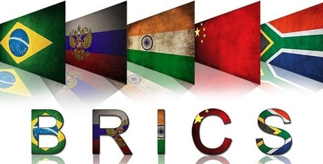 BRICS NEW DEVELOPMENT BANK - Does it have what it takes? - FINANCIAL KEYHOLE | Eurozone Crisis | Scoop.it