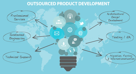 Outsource product development – An Overview   craterzone   Scoop.it