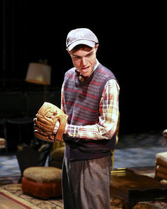 Neil Simon classic, 'Brighton Beach Memoirs' transports to times past -examiner.com | OffStage | Scoop.it