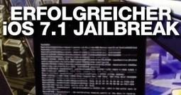 Untethered iOS 7.1 Jailbreak im Video!   iPhone News   Scoop.it