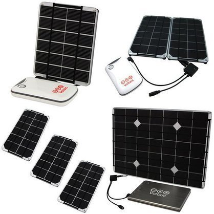 Best Solar Chargers to Have for Emergencies | Sustainable Energy | Scoop.it