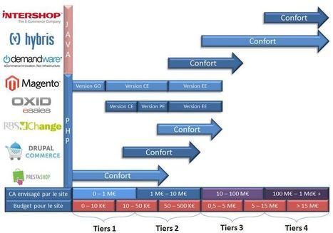 Comment Bien Choisir sa Solution E-Commerce | WebZine E-Commerce &  E-Marketing - Alexandre Kuhn | Scoop.it