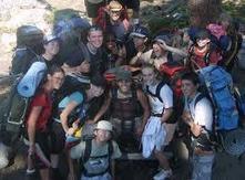 Le tourisme itinérant , un panel de pratiques originales en plein essor. | Info-Tourisme | Scoop.it