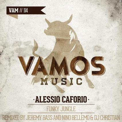 Funky Jungle [Vamos Music] | Electronic Dance Music (EDM) | Scoop.it