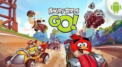 Angry Birds Go for PC (Angry Birds Go for Windows 7/8/XP) | Techitweb | Scoop.it