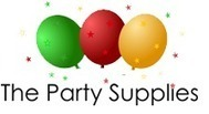 Apple Red Party ware | thepartysupplies | Scoop.it