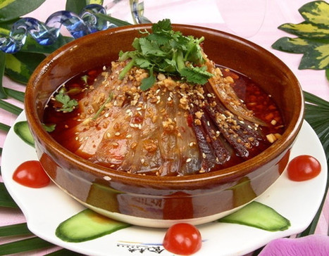 6 Top Chinese Dishes to order at a Sze Chuan Restaurant in Singapore   Best Bars In Singapore   Scoop.it