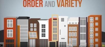Six façons de rendre la ville attractive - URBIS Le mag | Transition Cities - L'impossible n'est que temporaire | Scoop.it