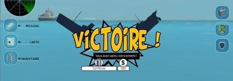 L'expérimentation clinique du Serious Game X-Torp est lancée au CHU de Nice | GENIOUS Serious Games | Médicaments et E-santé | Scoop.it