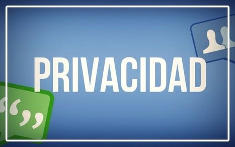 13 opciones para personalizar tu cuenta de Facebook│@cdperiodismo   Bibliotecas Escolares Argentinas   Scoop.it