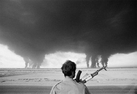 The Iran-Iraq war, continued   Social Studies 30   Scoop.it