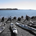 Beyond the basics – Sea Kayaking Course – August 25th – 26th | Nova Scotia Fishing | Scoop.it