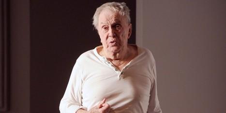 Robert Hirsch, 90 ans, remonte sur les planches à la rentrée au Théâtre de l'Oeuvre | TdF  |   Culture & Société | Scoop.it