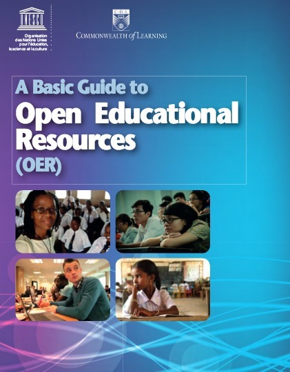 Understanding the Building Blocks of Online Learning -  Why Faculty and Instructors Use Open Educational Resources (OER) | Open Educational Resources in Higher Education | Scoop.it